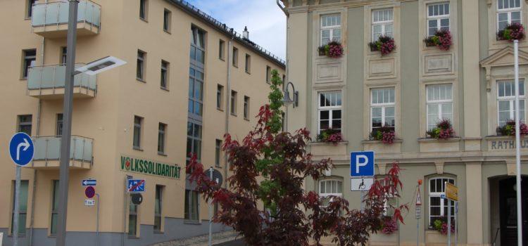 Eröffnung unseres Wohn- und Quartierszentrum in Lengenfeld Hauptstraße 14