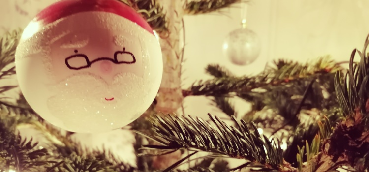 Weihnachtsgrüße aus dem Zwergenland